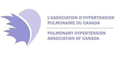 L'association d'hypertension pulmonaire du canada